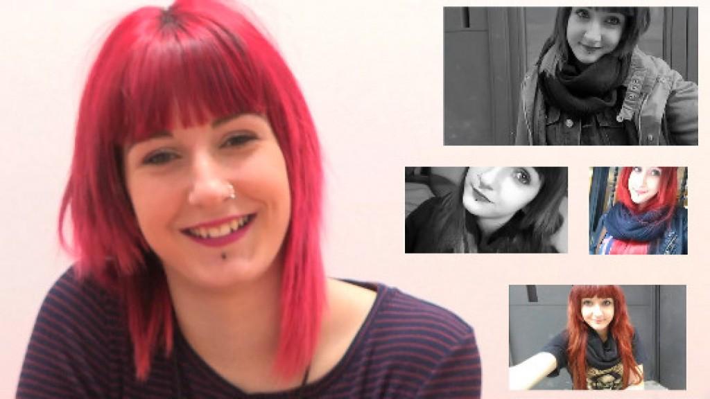 ¿Qué puede llevar a una chica de 18 años a hacer porno?: Emily, la hija de Satán.
