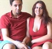 Beatriz y Raul