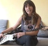 Carla Rock