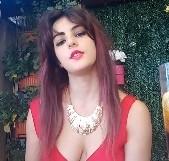 Sevilla porn claudia Claudia Sevilla's