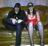 Francois y Tamara