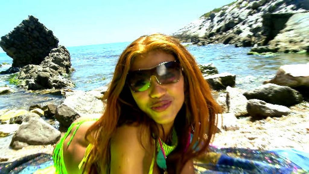 A la caza de Sirenitas por las costas españolas