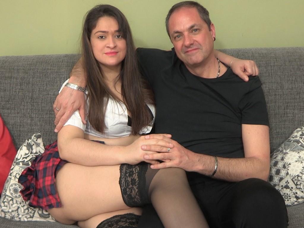 ¿Grabamos una porno? Somos garota93 y sexypapito, usuarios de Parejas.NET. Vivimos al límite nuestros encuentros liberales