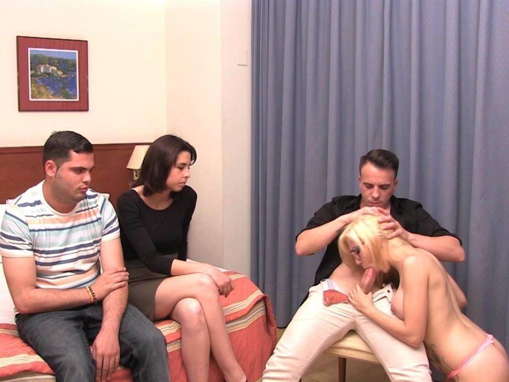 intercambio parejas porno porno epañol