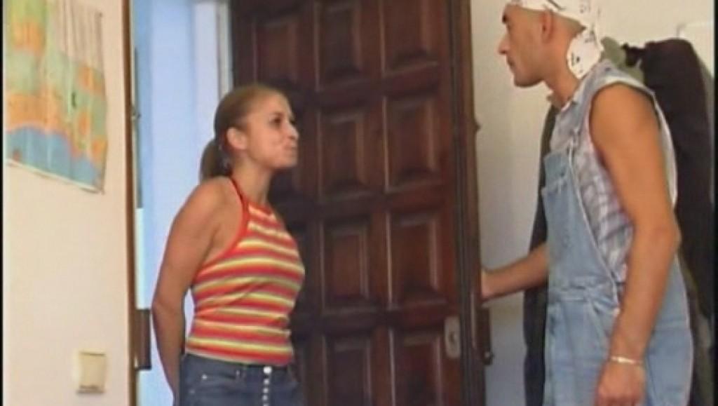 El casting de Bárbara; la repartidora de pizzas a domicilio estudiante de Bellas Artes a la que no le llegaba la pasta