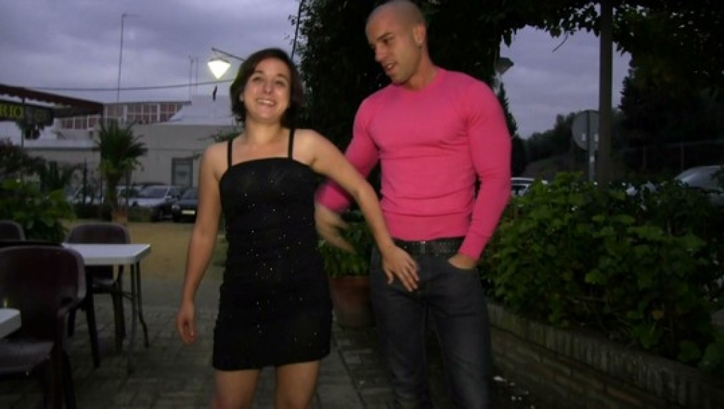 Quiero follarme a un famoso: Sara Baras dice -QUÉ PEDAZO DE POLLA- (que gasta Tony Aguilera)