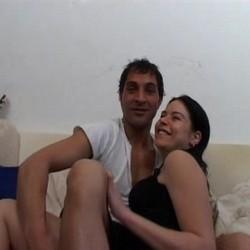 Nikita discute con su novio de Granada y después le pone los cuernos a su novio con Jorge Fernández.