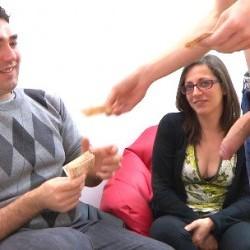 Vendo a mi novia en Parejas.NET: si no follas es por que no quieres. ¡Sus primeros cuernos!