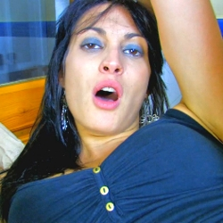 Garganta profunda, DOBLE PENETRACION, sexo anal, EXTRANGULAMIENTO AL LIMITE, desgarro vaginal, SQUIRTING... Ana Ribera