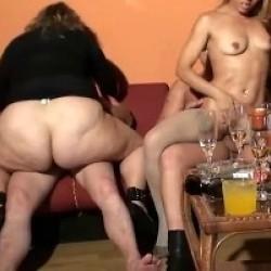 Despedida de soltera en los privados de una discoteca de Galicia
