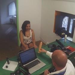 Gitana, 18 años y loca por triunfar en el porno. Kandy, ShU_pRimIka_loka