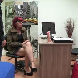 Se buscan chicas para línea erótica: Miranda acepta la oferta