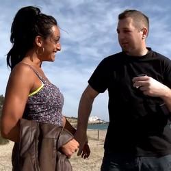 Terry echa un polvazo, con SQUIRTING incluido, con Michelle; la italiana comebolsas de Sitges.