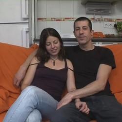 Sexo con amor. El primer video porno de internet que podia haber terminado en boda.