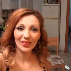 Embarazada, casada con un señor mayor, liberal, 24 años y follando con el pizzero... Ivana llega a FAKings
