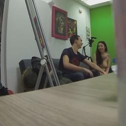 ¡Follate a tu fan!: Joana hace realidad el verdadero sueño de un aspirante a actor porno
