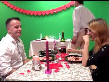 Tomy y Noa, ¡Feliz San Valentín! Dos regalos muy especiales