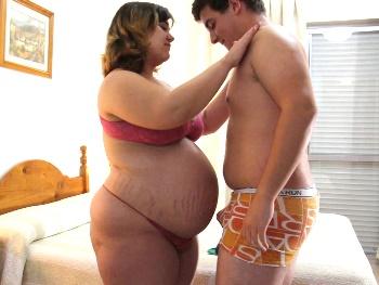 Pornos de embarazadas — photo 11