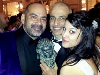Los Goya: el video porno del escándalo ;). Si, fuimos los de FAKIngs