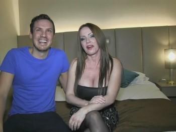 Bibian regresa al porno y nos regala un POLVAZO con Fenix