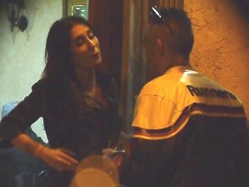 El número 1 del barrio: Javitxu, el Carmelo (Barcelona). Se las folla con la gorra.